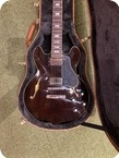 Gibson ES 339 2018 Antique Walnut
