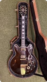 Gibson Es 355 2018 Antique Walnut