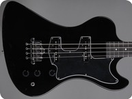 Gibson-RD Krist Novoselic Signature Bass -2011-Black