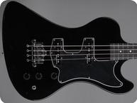 Gibson RD Krist Novoselic Signature Bass 2011 Black