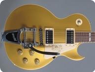 Gibson LP 295 Goldtop 2008 Goldtop