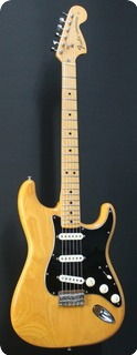 Fender Stratocaster Hardtail  1976