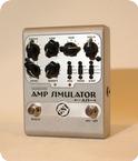 GNI Amp Simulator AS1 BEGAGNAD
