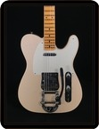 Fender Custom Shop-Telecaster-Blond