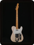 Fender Custom Shop Telecaster Blond