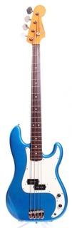 Fender Precision Bass '62 Reissue 1997 Lake Placid Blue