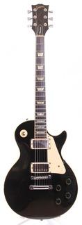 Gibson Les Paul Standard 1977 Ebony