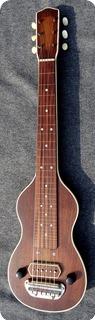 Rio 130 1952 Natural Mahogany
