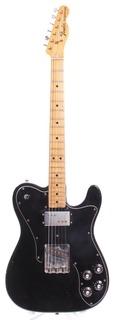 Fender Telecaster Custom 1974 Black