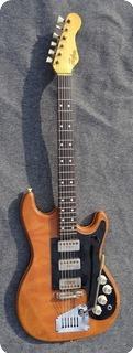 Hofner 173  Super Solid V3 1963 Red