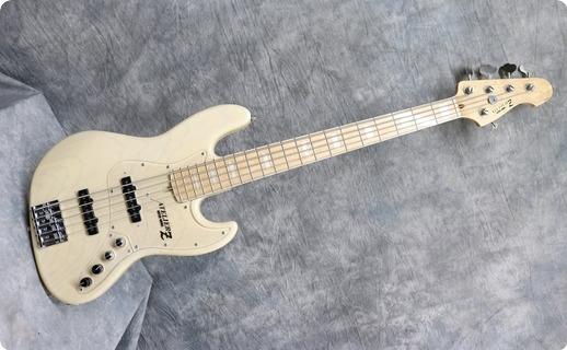 Atelier Z M265 Custom Blonde