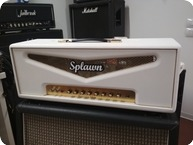 Splawn Competition 50 White