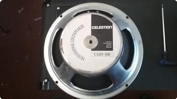 Celestion G12h 100