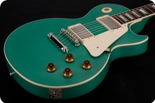 Gibson Custom Shop Les Paul 2014 Iverness Green