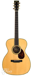 Collings Om42 Adirondack Varnish 2012
