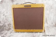 Fender Harvard 1960 Tweed