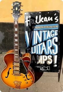 Gibson Es 5 Switchmaster 1960 Sunburst