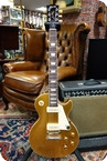 Gibson Les Paul Standard 50s P90 Gold Top 2020 Gold Top