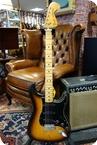 Fender Stratocaster USA 1979 Sunburst OHSC 1979 Sunburst