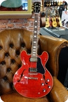Gibson ES 335 Figured Sixties Cherry 2019 Sixties Cherry
