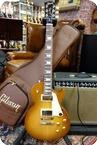 Gibson Les Paul Tribute Satin Honeyburst 2020 Satin Honeyburst