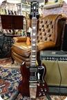 Gibson 1964 SG Standard Reissue Meastro Vibrola VOS Dark Cherry 2020 Dark Cherry