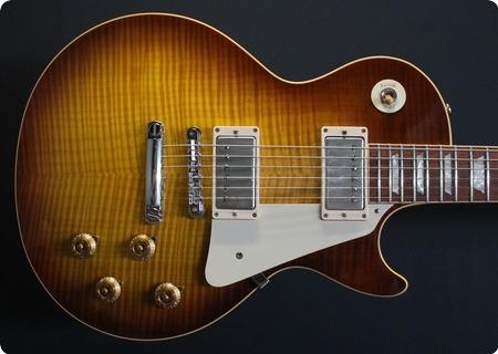 Gibson Custom Shop Les Paul R9 2009