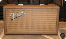 Fender Tube Reverb Unit Model 6G15 1963