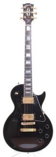 Gibson Les Paul Custom 2001 Ebony