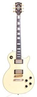 Gibson Les Paul Custom 1999 Alpine White