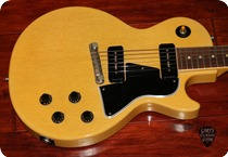 Gibson Les Paul Special 1957 TV Yellow