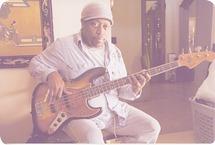 Fender Jazz Bass Darryl Jones 1966 Sunburst