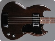 Gibson EB 0L 1970 Natural