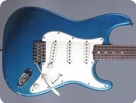 Fender Stratocaster 1965 Lake Placid Blue