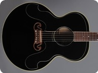 Gibson J 180 Everly Brothers 100th Anniversary 1994 Black