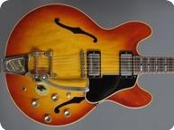 Gibson ES 345 TD Stereo 1965 Sunburst