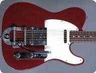 Fender Telecaster 1968 Maroon