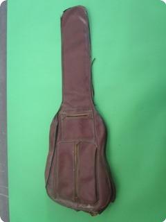 Fender Telecaster Or Esquire Original Gig Bag Soft Case  1954 Brown