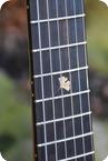 Pablo Snchez Otero Guitars Pereira 2018 Oil Finish Natural