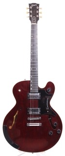 Gibson Chet Atkins Tennessean  1997 Wine Red