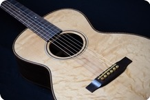 Rozawood Custom LADY BRW Bs 2020 Nitrocellulose Lacquer