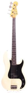 Fender Precision Bass '70 Reissue 2001 Vintage White