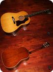 Gibson J 50 1960