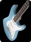 Fender Stratocaster 2019 Turqoulise
