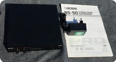 Boss NS 50 Noise Suppressor Stereo