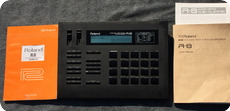 Roland R 8 Human Rhythm Composer Drum Machine 1990