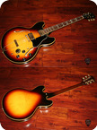Gibson ES 345 1969