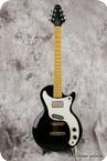 Gibson Marauder 1978 Black