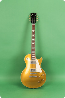 Gibson 1957 Brazilian R7 Historic 57 Les Paul Standard  2003 Gold