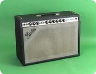Fender Deluxe Reverb 1979 Black